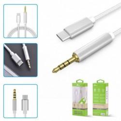 AUX kabel tipe C
