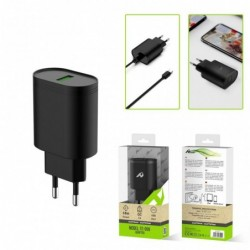 adapter TC-099 3.0 QC