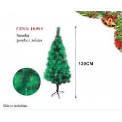 Smreka posebna zelena, 120cm