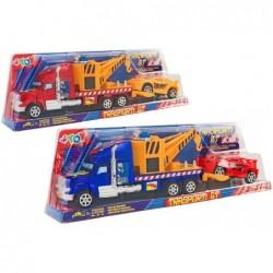 transport GT
