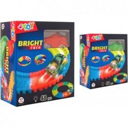 bright race 48kom