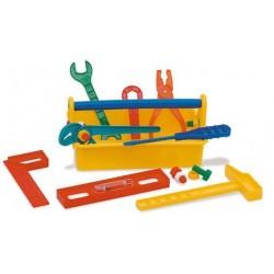 igrača kovček orodje