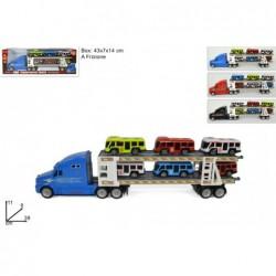 transport avtobusi