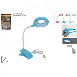 USB svetilka