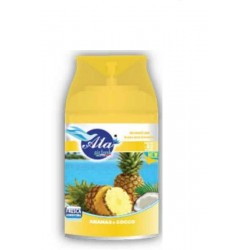 AIR FRESHENER ananas