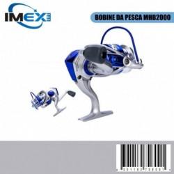 motor za ribolov MHB2000