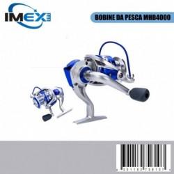 motor za ribolov MHB4000