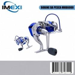 motor za ribolov MHB6000