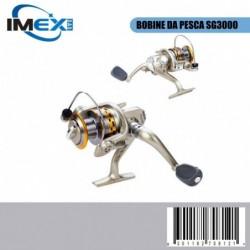 motor za ribolov SG3000
