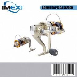 motor za ribolov SG7000