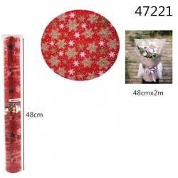 dekoracija 48cm*2m