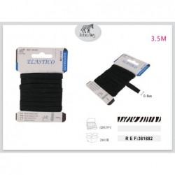 elastika 0.8cm*3.5m