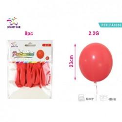 balon 8kom/23cm