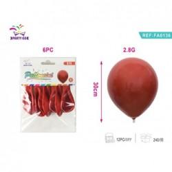 balon 6kom/25cm