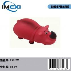 igrača za živali nosorog