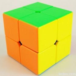 rubikova kocka 2x2x2