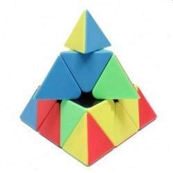 rubikova kocka piramida