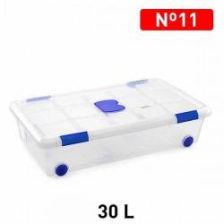 plastična škatla 30L