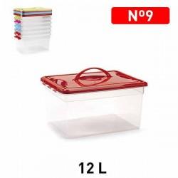 škatla za shranjevanje 12l