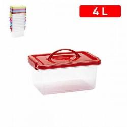 škatla za shranjevanje 4L
