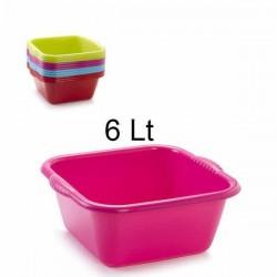 plastična posoda 6L