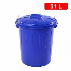 koš za smeti 51L