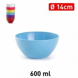 plastična skleda 600ml/14cm