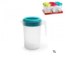 plastični vrč 1L