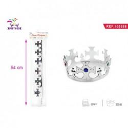 krona srebrna