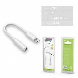 audio adapter iPhone