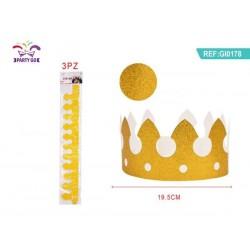 krona 3kom