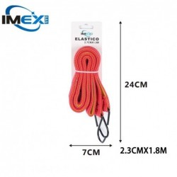 elastična vrvica 2.7cm*1.8m