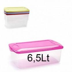 plast. škatla za shr. 7L