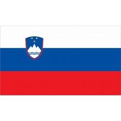 slovenska zastava 90*150cm