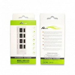 USB razdelilec 4/1