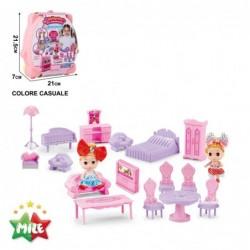 kovček sovica za punčke