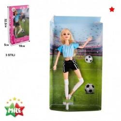 nogometašica
