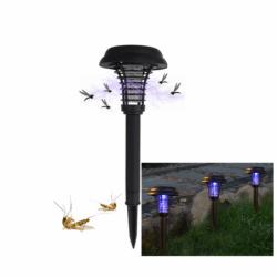 solarne lučke za insekte